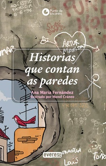 Historias que contan as paredes