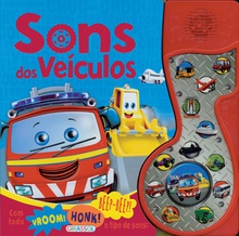 Sons dos veiculos - 13 sons