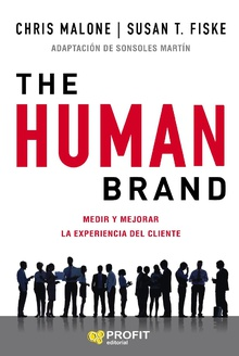 The human brand. Ebook.