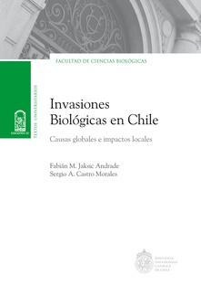 Invasiones biológicas en Chile