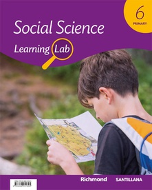 Learning lab social science 6 primary ed19