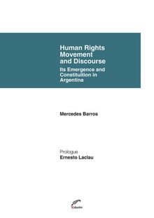 Human Rights Movement and Discourse