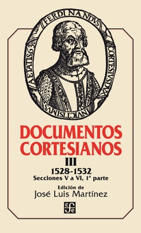 Documentos cortesianos III