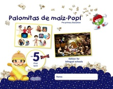 Palomitas de maiz-pop! age 5 1st.term pre-primary education