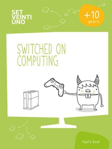 Nivel 5: switched on computing *set21* (5i primaria)