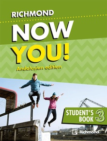 Now you! 3 student's andalucia