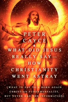 What Did Jesus Really Say-How Christianity Went Astray [What To Say To A Born Again Christian Fundamentalist, But Never Had The Informa
