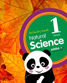 Natural science 1º primaria Activity book