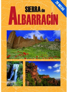 Sierra de Albarracín