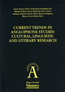 Current trends in anglophone studies: