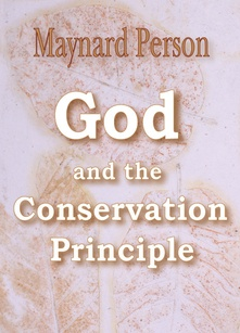 God and the Conservation Principle