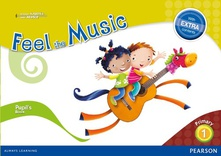 Feel music 1 extra content pupil´s book