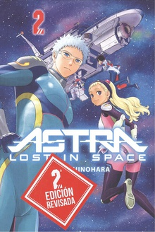 ASTRA 2 Lost in space