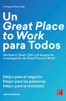 Un Great Place to Work para Todos