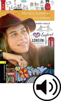 Maria's summer in london
