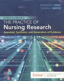 BURNS amp/ GROVE´S THE PRACTICE OF NURSING RESEARCH