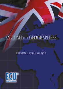 English for geographers