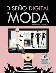 Diseio digital de moda