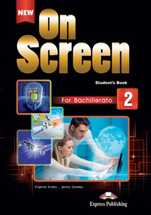 new on screen 2 student's pack