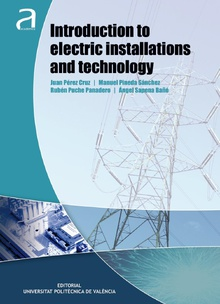 Introduction to electric installations and technology