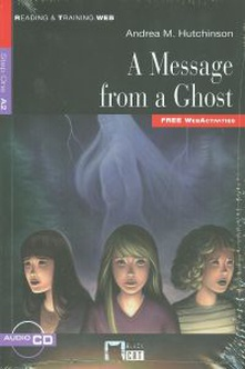 Message from a ghost, a