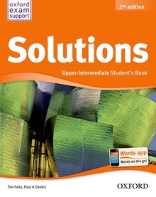Solutions. Upper-Intermediate. Students Book