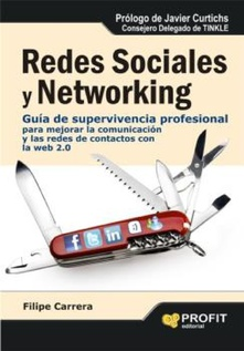 Redes sociales y networking. Ebook