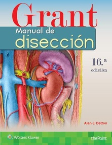 Manual de diseccion