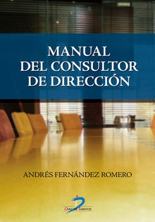 Manual del consultor de dirección
