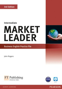 (n).(wb).market leader intermediate (wb+cd).practice file