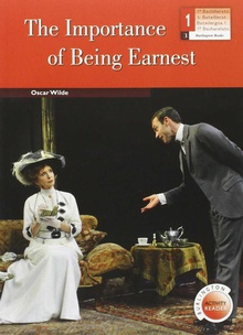 Importance of being earnest. 1ºbachillerato. Reader