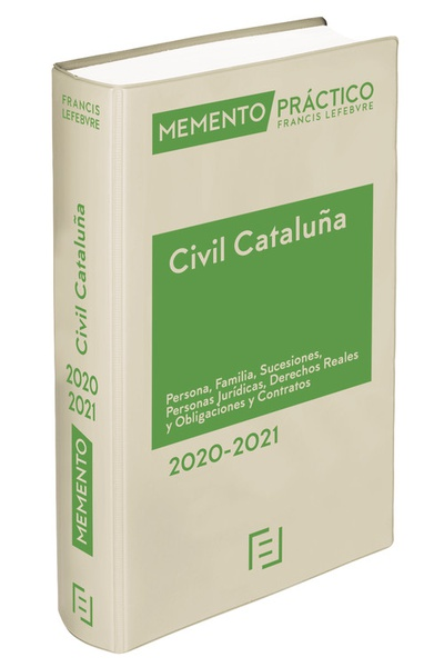 Memento civil cataluea