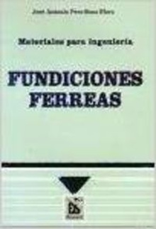 Fundiciones férreas