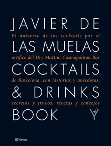 COCKTAILS & DRINKS BOOK (EDICION AMPLIADA) amp/ Drinks Book