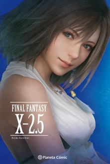 Final Fantasy X 2.5 (novela) On the Way to a Smile
