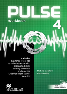 Pulse 4ºeso. Workbook pack. English edition