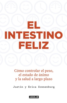 El intestino feliz