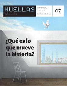 Revista Huellas Julio-Agosto 2018