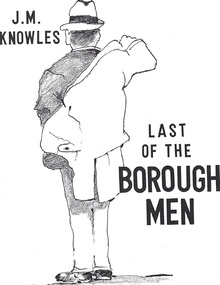 Last of the Borough Men