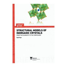 Structural Models of Inorganic Crystals