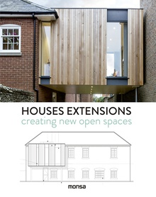 Houses extensions (bilingüe) Creating new open spaces