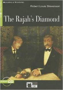 The rajah´s diamond