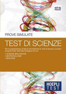 Test di Scienze