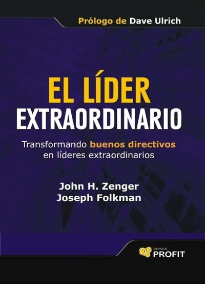 El lider extraordinario. Ebook