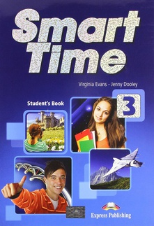 Smart time 3ºESO Student's book