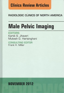 Male pelvic imaging radiologic clinics of north american clinics review articles