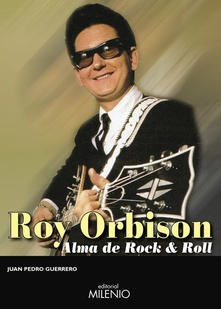 ROY ORBISON Alma de Rock & Roll