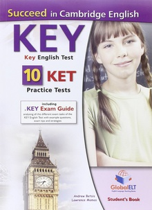 Succeed cambridge english 10 key student practice test