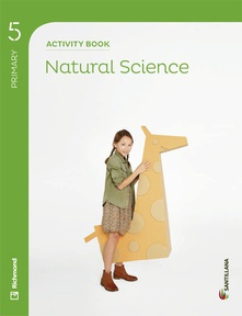 Natural Science 5ºprim.(activity)