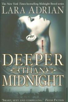 (adrian).deeper than midnight.(robinson)